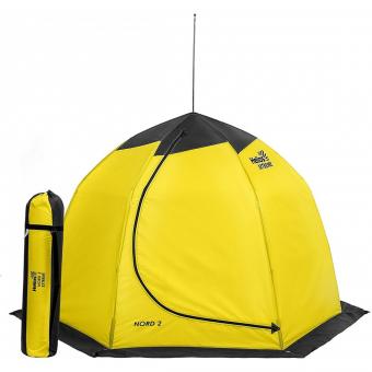 Палатка-зонт 2-м. NORD-2 EXTREME Helios
