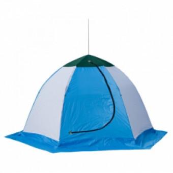 MSK Палатка рыболова зимняя L=2 H=1.5