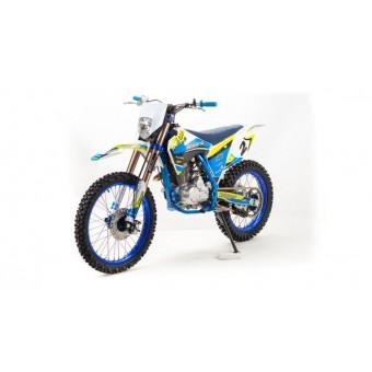 Мотоцикл КРОСС XT250 HS