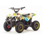 Квадроцикл электрический ATV E004