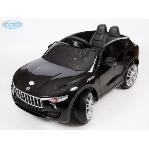 Электромобиль BARTY T005MP (черн.глянец)