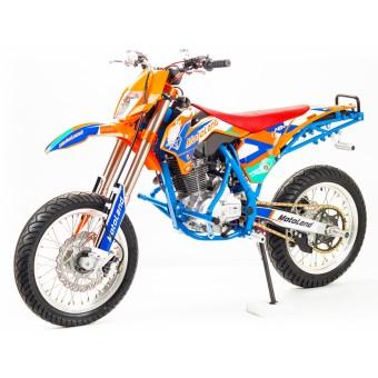 Мотоцикл КРОСС 250 CRF