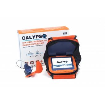 Подводная видеокамера CALYPSO UVS-03 с записью