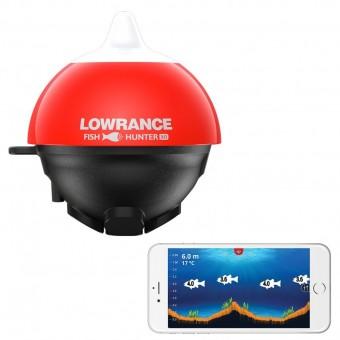 Эхолот Lowrance Fish Hunter 3D 00014240-001