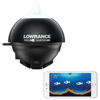 Эхолот Lowrance Fish Hunter PRO 000-14239-001