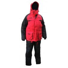Зимний костюм Alaskan New Polar M красн/черн XXL