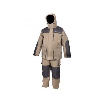 Костюм Gamakatsu Power Thermal Suit Оливковый XXXL
