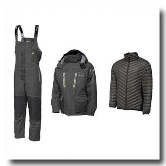 Костюм зим.Imax Atlantic Chall-40 Thermal Suit XXL