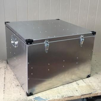 MSK Ящик (950) металл