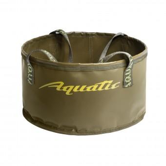 Aquatic Ведро В-01X для корма (малое)