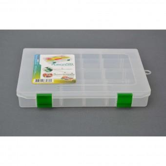 Aquatic Коробка FB-250 рыболовная 255x188x39мм
