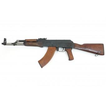 Оружие списанное охолощенное АКМ ВПО-925