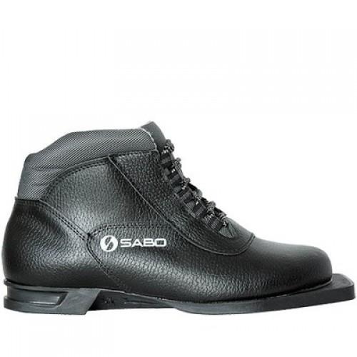Ботинки лыжные NN75 (нат.кожа) 45
