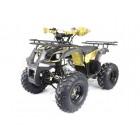 Квадроцикл ATV-125 FOX