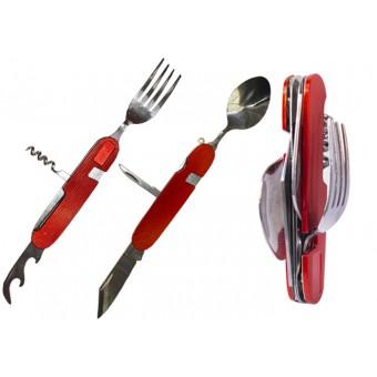 ВТ Набор (нож/вилка/ложка) (350)