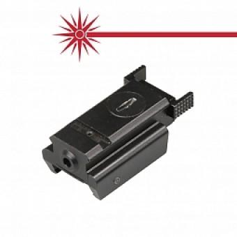 Лазерный целеуказатель Veber MN-2 с базой Weaver