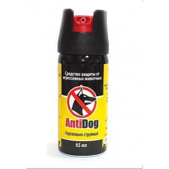 YG Газ слезоточивый Antidog С360 65мл