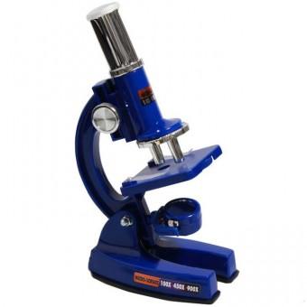 11337 Микроскоп МР-450 (2135)