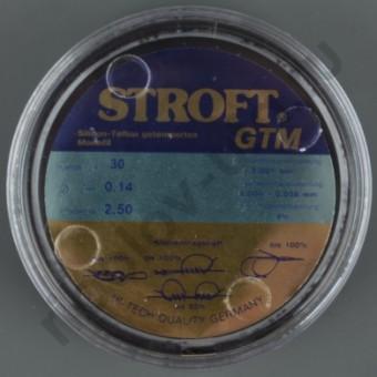 Леска зимняя Stroft 30м 0,10мм