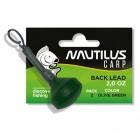 Грузила задние Nautilus Back Lead 1.0oz