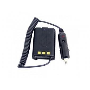 Адаптер 12В для Baofeng UV-5R