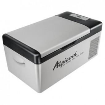 Автомобильный холодильник компрессорный Alpicool C-15