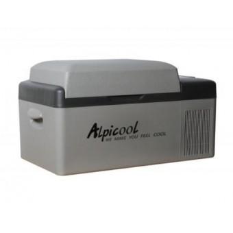 Автомобильный холодильник компрессорный Alpicool C 20 л