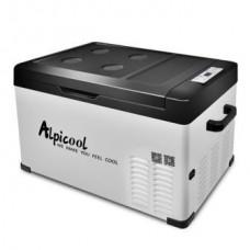 Автомобильный холодильник компрессорный Alpicool C 30 л.