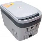 Автомобильный  холодильник компрессорный Vector Frost VF-25c