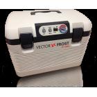 Автохолодильник 12/24/220в с механическим управлением VECTOR-FROST VF-180M