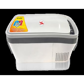Компрессорный автохолодильник Vector Frost VF-25c
