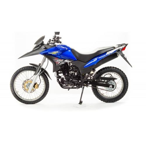 Мотоцикл КРОСС GS250