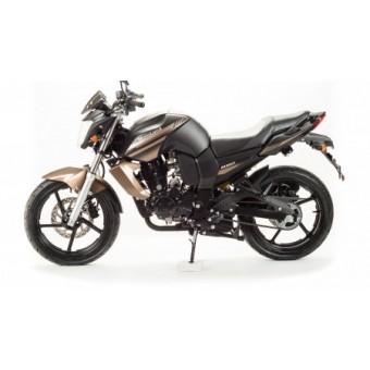 Мотоцикл TD250 (BANDIT)