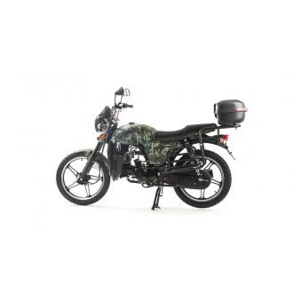 Мопед Альфа RX-11 LUX (2020)