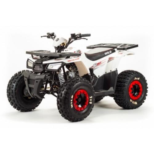 Квадроцикл ATV-125 WILD