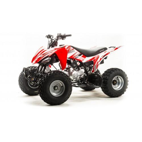 Квадроцикл ATV-125 S
