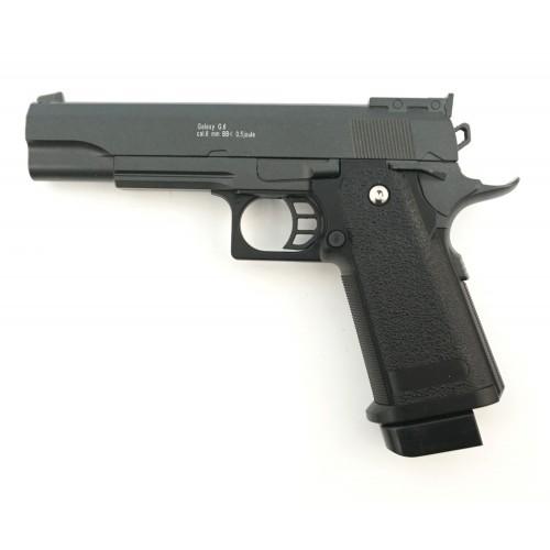 Модель пистолета Colt 1911PD (Galaxy) G.6А