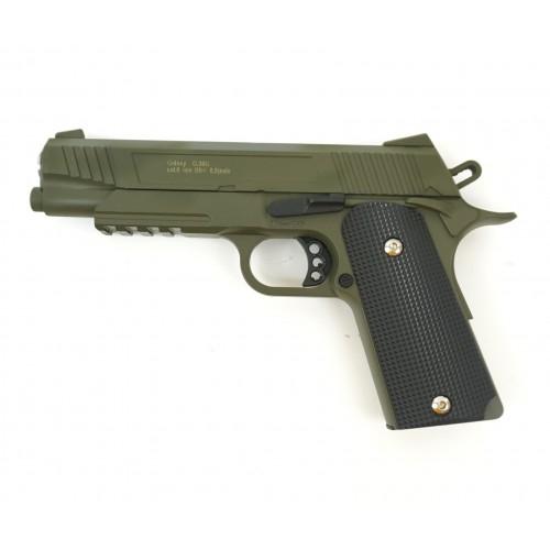 Пистолет Galaxy G.38G