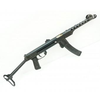 Оружие списанное охолощенное PPs43-PL-O