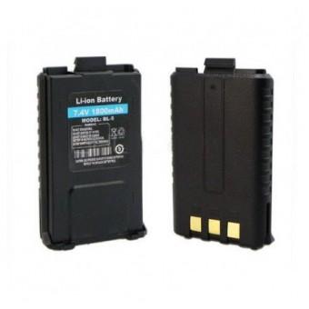 Аккумулятор стандартный 1800mA/ч Baofeng UV-5R