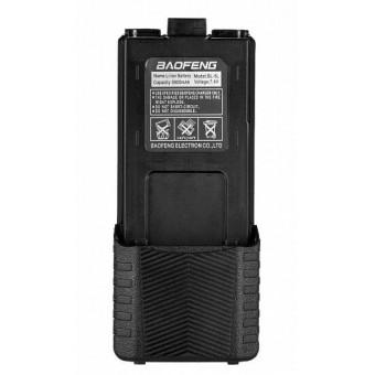 Аккумулятор увеличинный 3800mA/ч Baofeng UV-5R