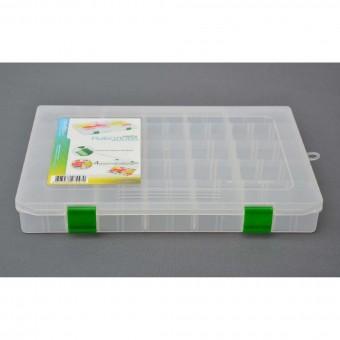 Aquatic Коробка FB-310 рыболовная 306x228x39мм