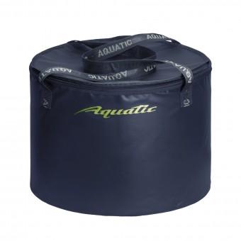 Aquatic Ведро В-07C для корма с крышкой
