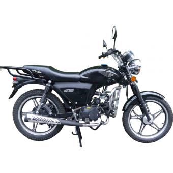 Мопед Racer RC50 Alpha (черный) (Россия)