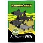"Карпомания ""master fish"" лещ 1кг"