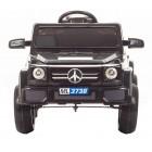 Машинка электрическая  ATV E005 black