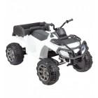 NV (BDM0909) Квадроцикл аккумуляторный (белый)