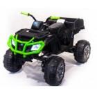 NV (BDM0909) Квадроцикл аккумуляторный (зел-черн)