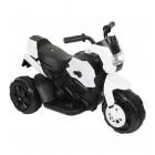 NV (CH8819) Мотоцикл (белый)