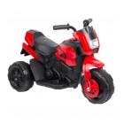 NV (CH8819) Мотоцикл (красный)